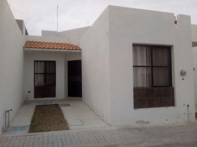 Casa En Renta, Fracc. San Gerardo, Sur, Ags. Rcr 274896