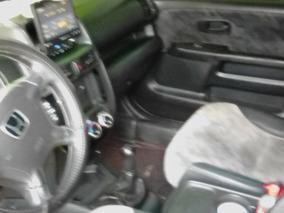 Honda Cr-v Honda Crv 2003 4x4