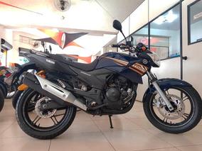 Yamaha Fazer 250 Blueflex 2014/2014