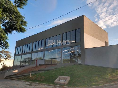 Prédio Para Aluguel Em Jardim Conceição (sousas) - Pr006485