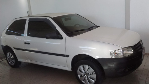 Vw/ Gol Plus 1.0 Mi Total Flex 2p