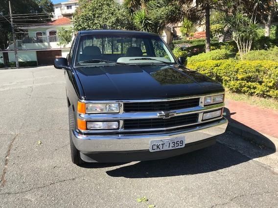 Silverado 4.1 6cc Gasolina