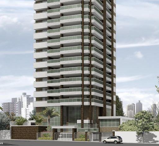 Apartamento Para Venda, 0 Dormitórios, Jardim - Santo André - 6127