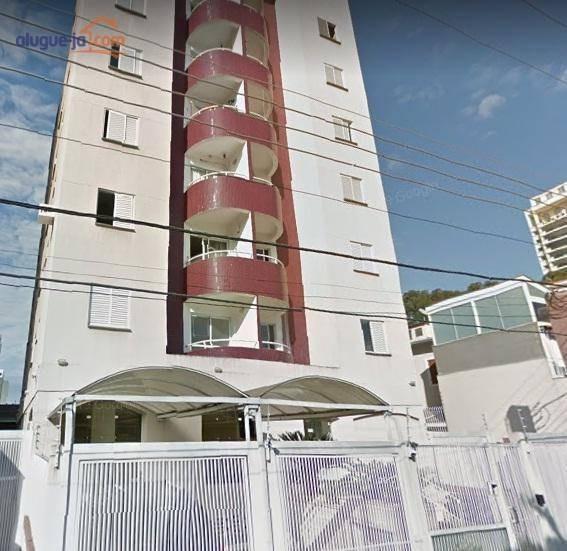Apartamento Com 2 Dormitórios Para Alugar, 65 M² Por R$ 1.500/mês - Jardim Aquarius - São José Dos Campos/sp - Ap7194