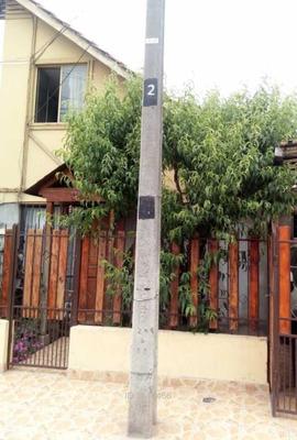 Av.las Torres / San Luis De Macul