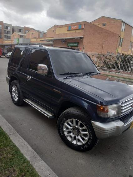 Mitsubishi Montero Montero En Excelente Estado Como Nuevo In