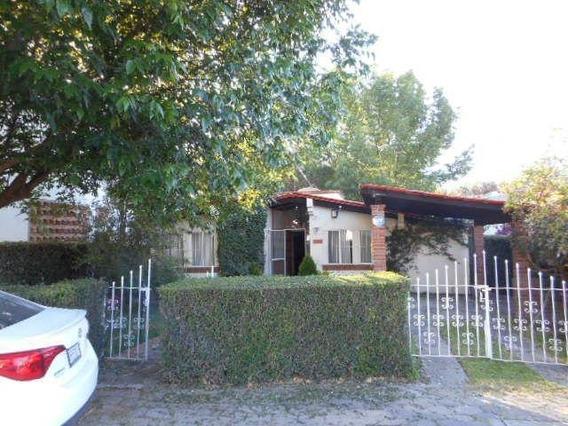 Casa En Renta Amueblada- San Gil