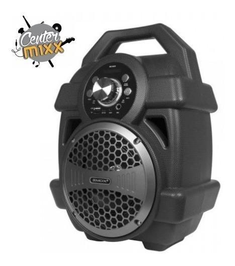 Caixa De Som Bluetooth Portátil Mox Mo-s635 Original Usb