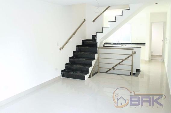 Casa Em Condominio - Tatuape - Ref: 1337 - V-1337