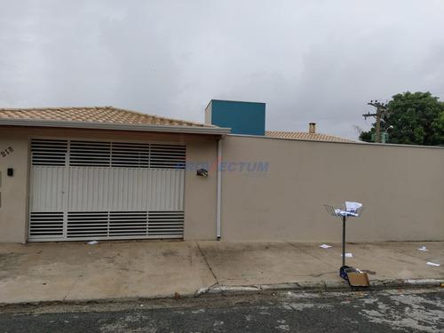 Casa À Venda Em Jardim Miranda - Ca275577