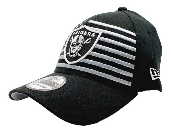 Gorra Las Vegas Raiders Nfl New Era Draft 2019 Flag Usa