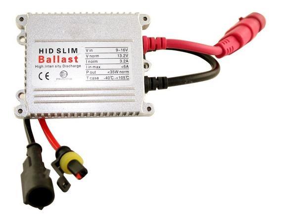 Balastro Xenon Bixenon Premium Ultra Slim Digital 35w 12v Calidad Ac Auto Camioneta H1 H3 H4 H7 H11 H16 H27 9005 9006 Nh