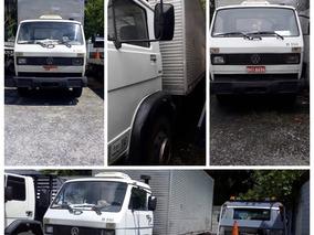 Caminhão Volkswagen 11140 (1990)