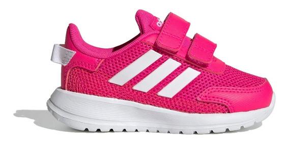 Zapatillas adidas Running Niña Inf Tensaur Rosa Ras