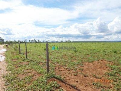 Excelente Fazenda - 1240 Ha - Região Corinto (mg) - Codigo: Fa0083 - Fa0083