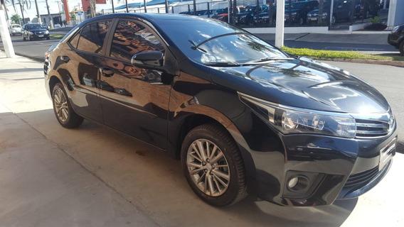 Toyota Corolla - 2016 / 2017 2.0 Xei 16v Flex 4p Automático