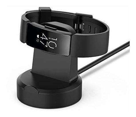 Awinner Cargador Compatible Para Fitbit Inspire E Inspire Hr