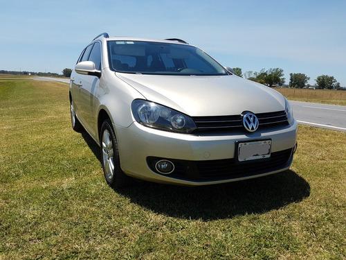 Volkswagen Vento Variant Tdi 2.0