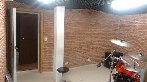 Imagem 1 de 14 de Sobrado-estudio Profissional-2 Dorm (suite E Closet)ref:03