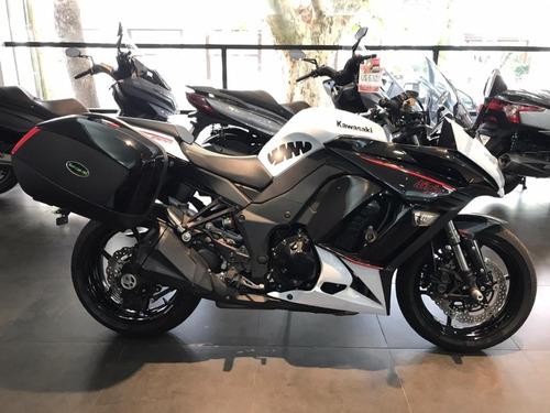 Kawasaki Ninja 1000 Sx 2013 9500km Inmaculada