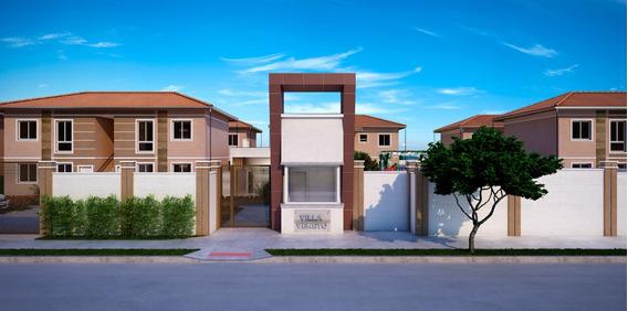 Lançamento Residencial Villa Veneto