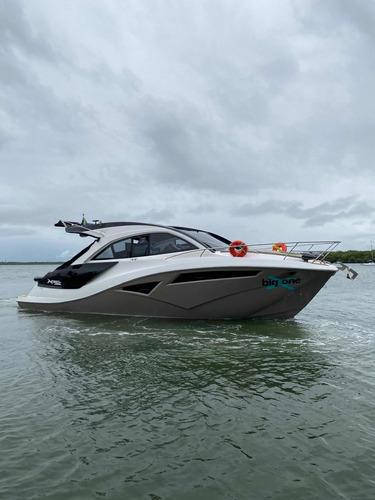 Nx Boats 380 - 2019