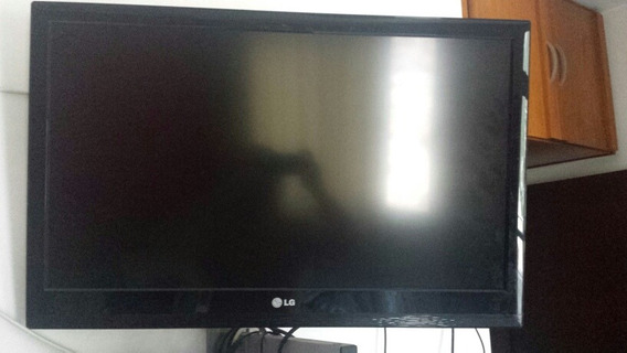 Televisão Tv Lg 32
