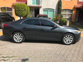 Chevrolet Malibu 2.5 Malibu - Lt L4/ At