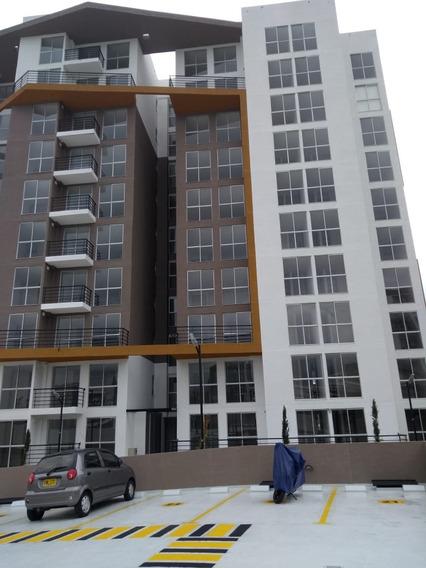 Venta Apartamento En El Norte De Armenia Para Estrenar
