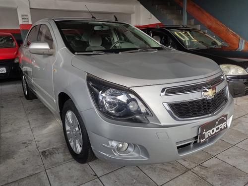 Imagem 1 de 14 de Chevrolet Cobalt Ltz 1.8 2014