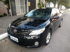 Toyota Corolla 1.8 16v Gli Flex Aut. 4p Estudo Troca
