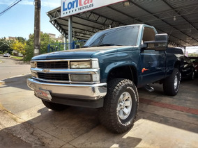 Chevrolet Silverado Pick-up Conquest Hd 4.2 Tb 2p 200