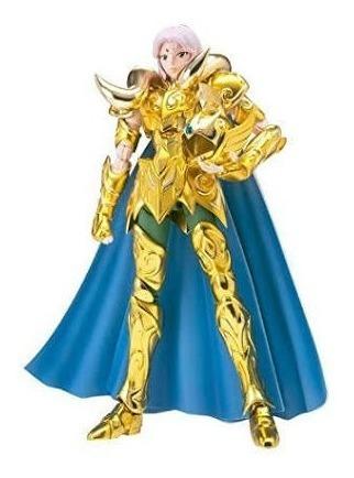 Figura Bandai Saint Seya Myth Cloth Ex Caballeros Dorados