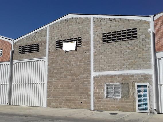 Tuinmueblearagu Alquila Galpon La Providencia Cod 20-5570 Mc