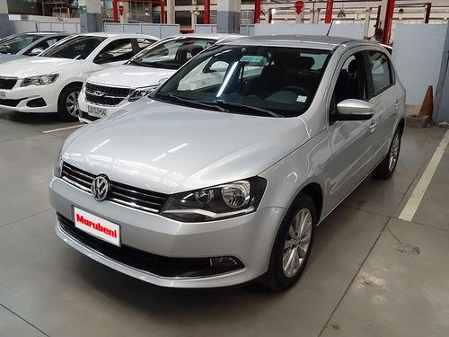 Volkswagen Gol Trendline 1.6 Mec.