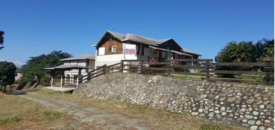 Villa Campestre En Jarabacoa Rebajada De Precio