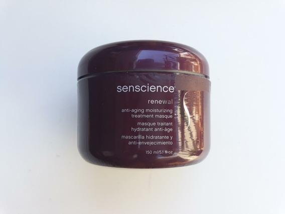 Senscience Renewal 150 Ml Mascara Capilar