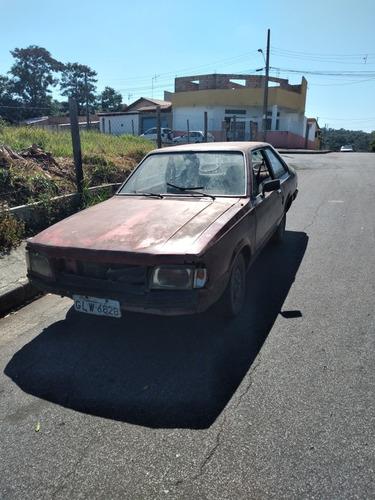 Ford Corceu 2