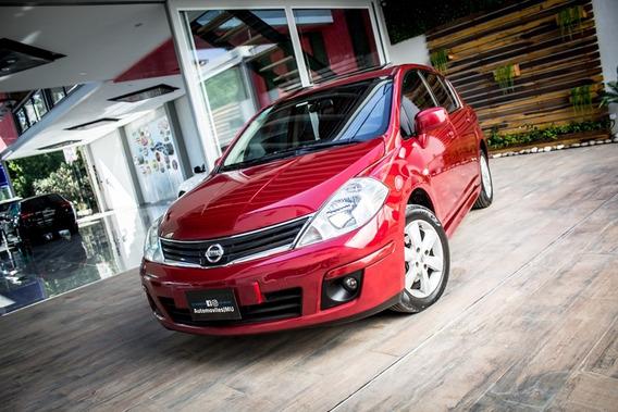 Nissan Tiida 1.8 Acenta 2014