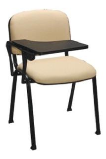Silla Ap40 Kit Universidad Pupitre Escolar Cursos Kromo-s