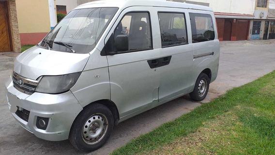 Vendo Minivan Marca Chery Modelo Q22 Del 2016