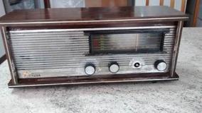 Radio Antigo Raridade Funcionando
