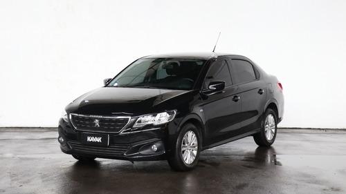 Peugeot 301 1.6 Hdi Allure - 137351 - C