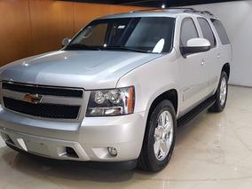 Chevrolet Tahoe Suv Piel Blindaje Nivel 3