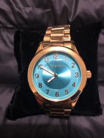 Relógio Feminino Monte Carlo