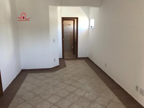 Apartamento A Venda No Bairro Vila Vianelo Em Jundiaí - Sp.  - 1344-1