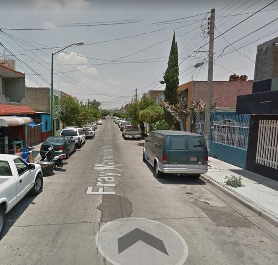 Dh Venta De Casa En Agustin Yañez Guadalajara Remate