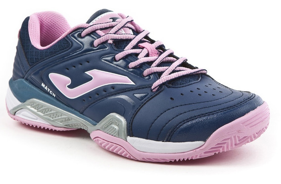 Zapatillas Joma Match Sp Lady Tenis Padel Mujer