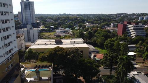 Imagem 1 de 6 de Terreno À Venda, 750 M² Por R$ 1.100.000,00 - Centro - Foz Do Iguaçu/pr - Te0445