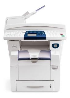 Impresora Xerox P8860 Multifuncion - Tinta Solida